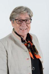 Marie-José PERRET